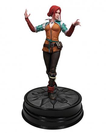 The Witcher 3 Wild Hunt Triss Merigold Figure 20cm