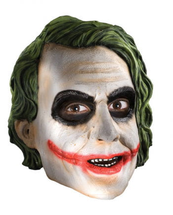 The Dark Knight Joker Mask