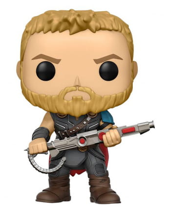 Thor Ragnarok Funko Pop! Bobble-head figure