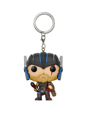 Thor Ragnarok Bobble Head Pocket POP