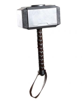 Licensed Thorhammer Deluxe