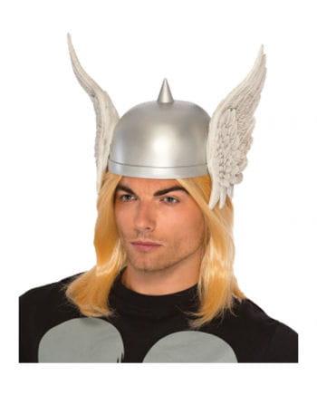 Thor Helm mit Flügel