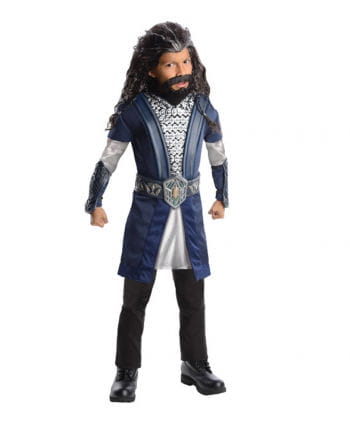 Thorin Eichenschild Children's Costume