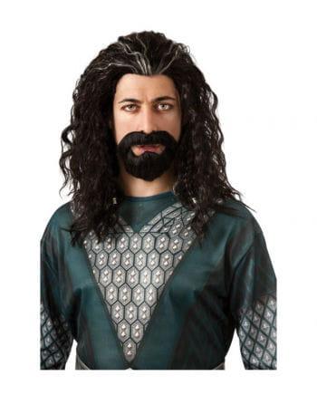 Thorin Oakenshield wig with beard