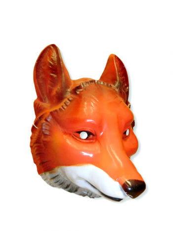 Animal mask fox
