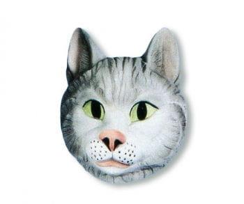 Tier Maske Katze