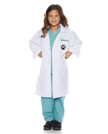 Veterinarian costume