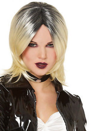 Evil Bride Tiffany Perücke