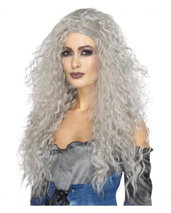 Busty Lady's Wig