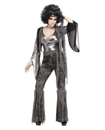 Disco Zombie Queen Kostüm