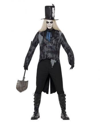 Gravedigger costume