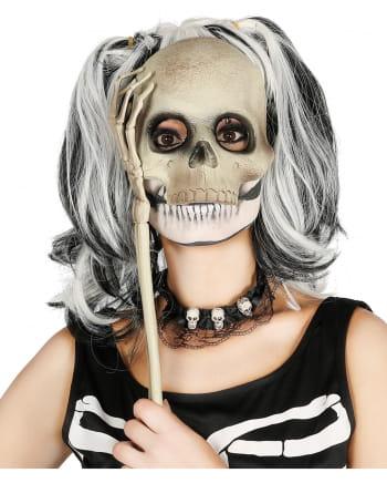Skull Rod Mask