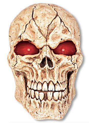 Recordable Speaking Skull