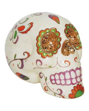 Totenkopf Dia de los Muertos