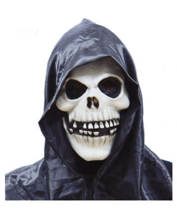 Skull Mask with hood