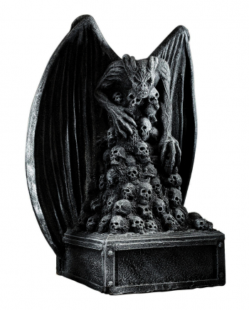 Tower Of Death Decoration Figure Made Of Cast Stone