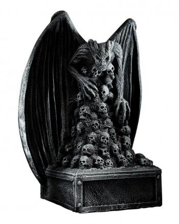 Tower of Death Dekoration aus Kunststein