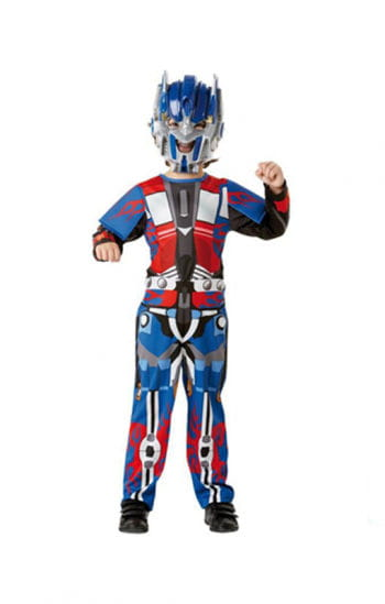 Transformers Optimus Prime Kinderoutfit