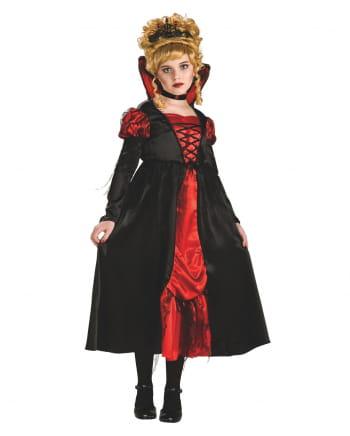 Transylvanische Vampiress Kinderkostüm