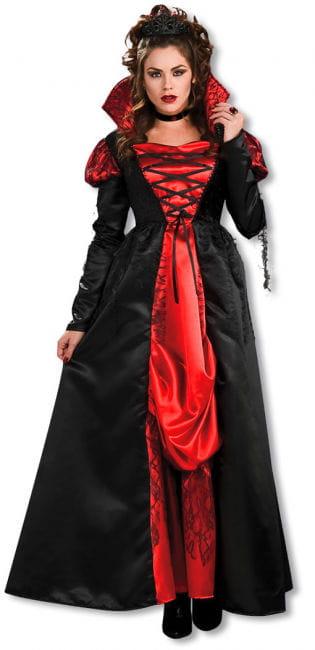 Transylvanische Vampirin Kostüm