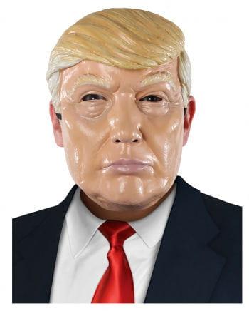 Präsident Trump Halbmaske