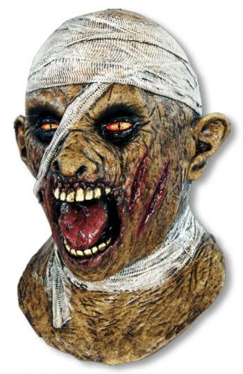 Tutankhamun Mummy Zombie Mask