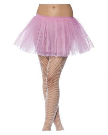 Rosafarbenes Ballet Tutu