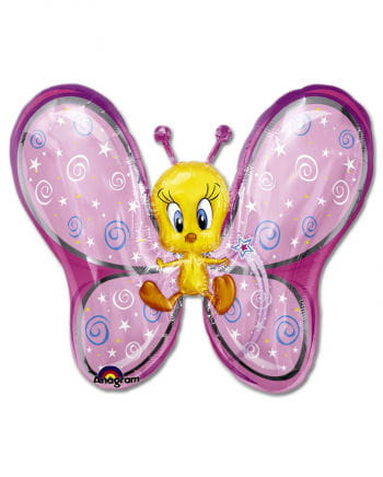 Tweety Fairy Foil Balloon