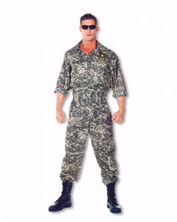 U.S.Army Tarnanzug