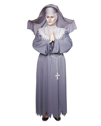 Merciless Nun Costume S / 36