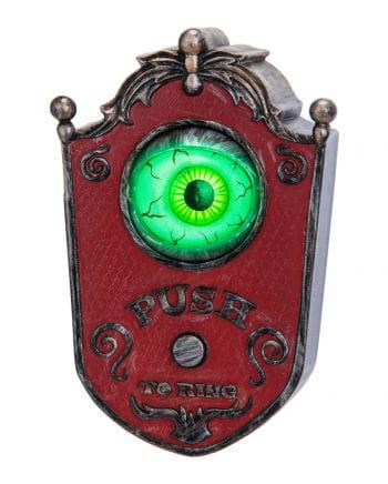 Eerie doorbell