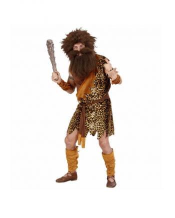 Neandertaler Herrenkostüm