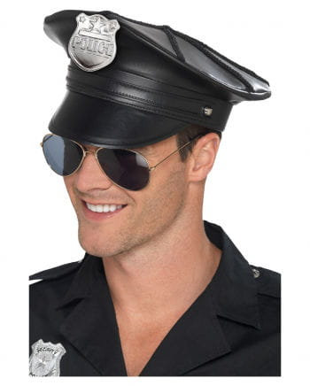 Polizeimütze US-Cop Officer