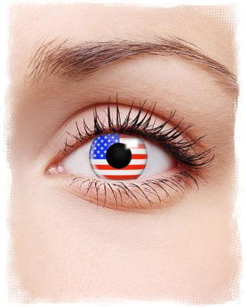 USA Kontaktlinsen
