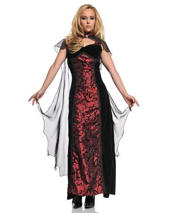 Edle Vampir Fee Kostüm