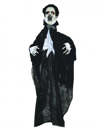 Hängefigur Dracula Animatronic 90cm