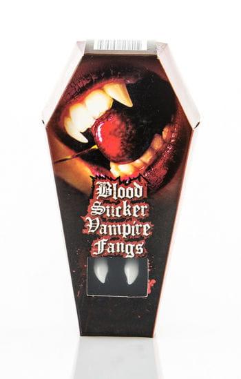 Vampir Eckzähne
