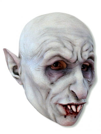 Vampire Nosferatu mask