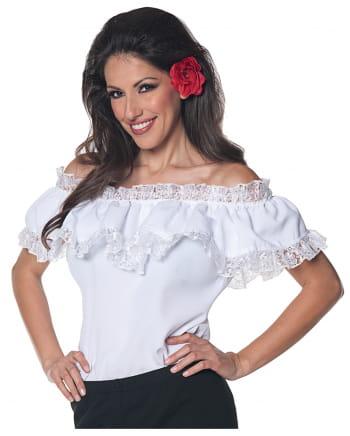 Senorita Carmen Blouse