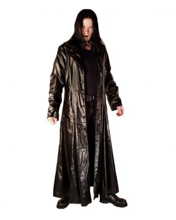 Vampire Hunter Imitation Leather Coat