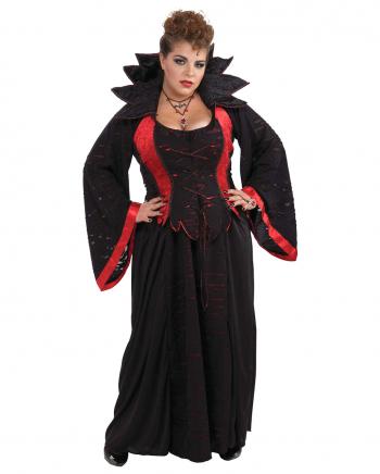 Vampirbraut Kostüm XXXL