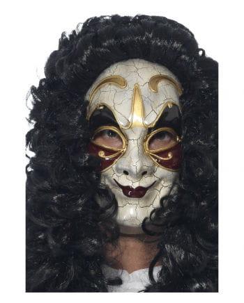 Venezianische Wegelagerer Maske