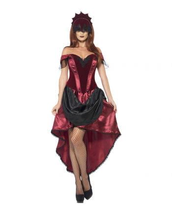 Venetian Lady Costume