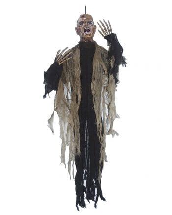 Verwesender Zombie Hängefigur