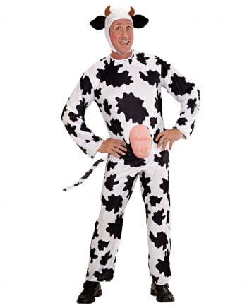 Verrückte Kuh Kostüm L