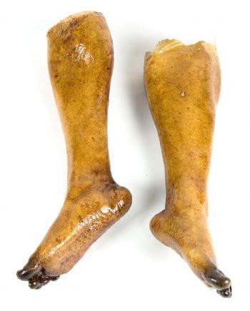 Verweste Autopsy Beine 1 Paar