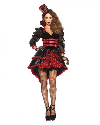 Vampir Kostüm viktorianisch