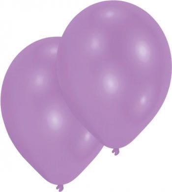 Premium Luftballons violett