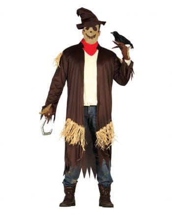 Scarecrow Men´s costume