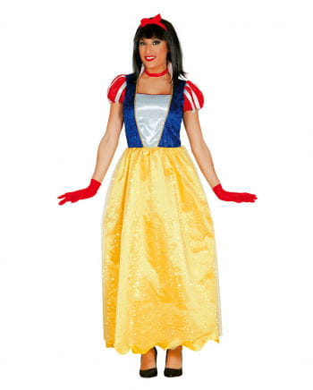 Prinzessin des Waldes Kostüm